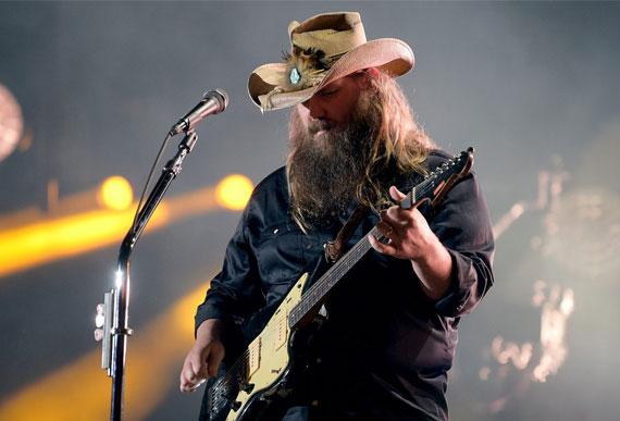 Country & rythm n'blues