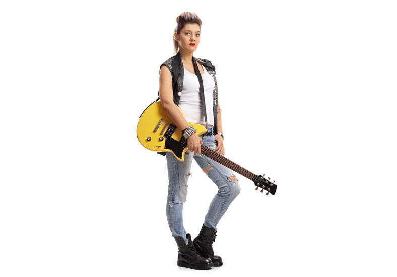 rock musique